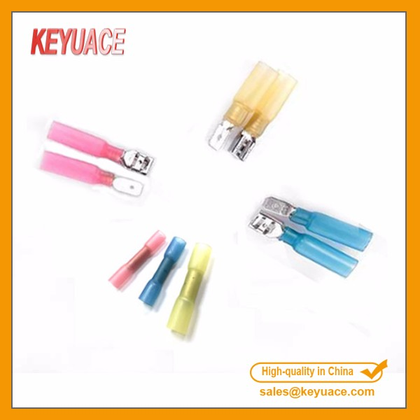 Heat Shrink Wire Connectors Kit