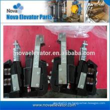 NV51-210A Engranaje de seguridad progresivo / componentes baratos de la seguridad para las piezas del elevador
