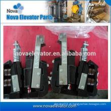 NV51-210A Engrenagem de segurança progressiva / componentes de segurança baratos para peças de elevador / elevador