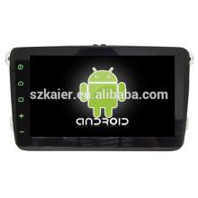 Прямые заводская аудио система Android мультимедиа автомобиля центральное для VW Magotan/sagitar с с GPS/Bluetooth/телевизор/3G/беспроводной