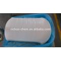 Fabricant fournir de haute qualité matière première VMQ composé caoutchouc de silicone silicium