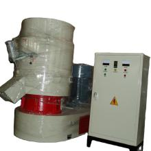 Waste Plastic Film Agglomerator Densifier Machine