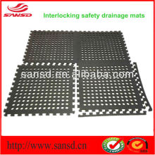 Garden EVA Safety Jigsaw Mats Playground