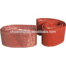 Los productos más vendidos anti estática de caucho de silicona de tela de importación de bienes de China
