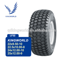 four ply rated lawn mower tyre