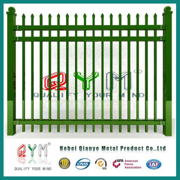 Qym-Picket Weld / Welded Picket