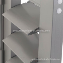 89mm louver aluminum jalousie shutter supplier from china