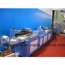 Siebdruckmaschine für Ribbon Label