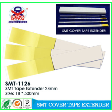 SMT Carrier Pape Extender 24mm