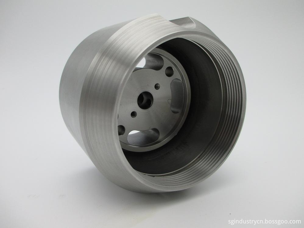 Aluminum Cnc Turning