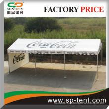 Outdoor Promotion VIP Stahl Zelte Compepetive Großhandel Preise