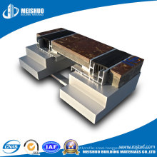 Rubber Expansion Joint Cover