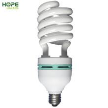 CFL 36W Половина спиральных ламповых ламп Энергосберегающая лампа