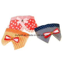 Pet Scarf Cat Collar Cotton Printed Dog Bandana