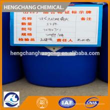 Produits chimiques inorganiques Ammoniac liquéfié industriel N ° CAS NO. 1336-21-6