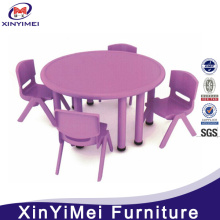 Brand new kids plastic chairs and tables