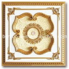 Verkauf Die erste PS dekorative Decke Medaillon für Hotels (BRE1212-F-088)