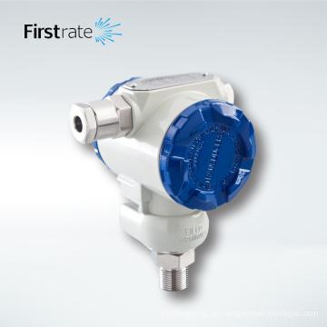 Transmisor de presión industrial a prueba de explosiones del cng del gas natural FST800-215