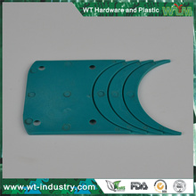 electrical motor control board plastic parts Chinese maker