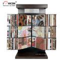 Fabric Carpet Shop Teppich Display Rack Inklusive Material Spezifikation Für Custom Graphic Printing