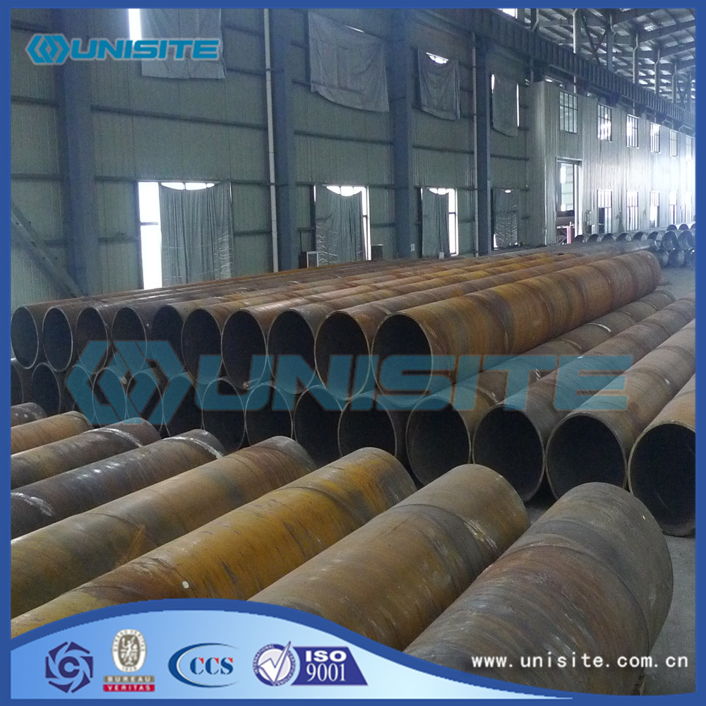 Welded Steel Spiral Pipes for sale