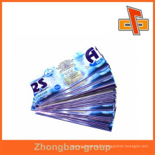Hot saleproducts!! PVC heat shrink wrap with customized printing