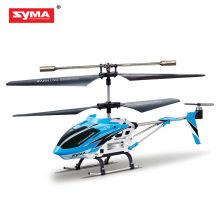 SYMA S107N 3 ch syma rc helicóptero-Azul