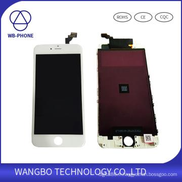 Usine bas prix LCD avec Digitizer pour iPhone 6plus LCD