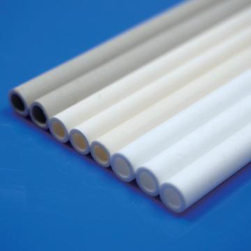 Super Wear Resistance Advanced Aluminiumoxid-Keramikrohre