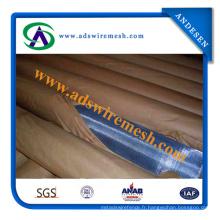 Maille de fibre de verre de béton de renfort de 145g de haute qualité