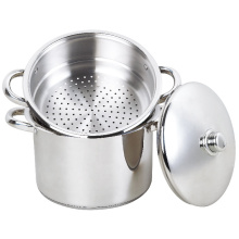 6PCS Cookware Set Stainless steel