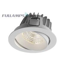 Fullamps Recessed LED ceiling light,popular design,modern style lights