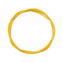 Doublure de torche Mig 4M pour téflon en acier jaune