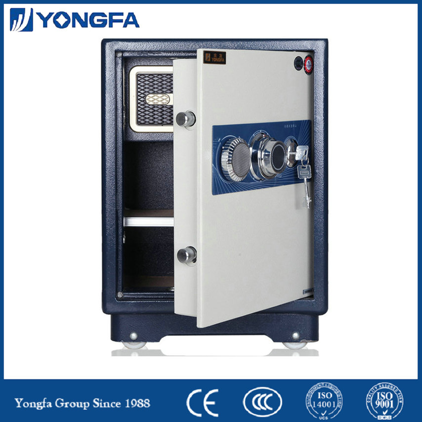 Mechanical Burglary Safe