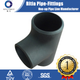 schedule 40 18 inch carbon steel pipe fitting