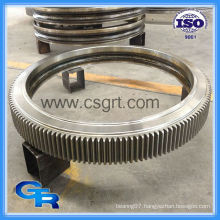 slewing bearing for wind turbine