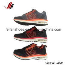 Breathable Sport Shoes Hiking Shoes with Air Cushion Footwear