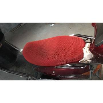 Cool in Summer Warm in Winter Motorcycle Seat Cover