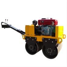 Rolo compactador de cilindro único de tipo novo