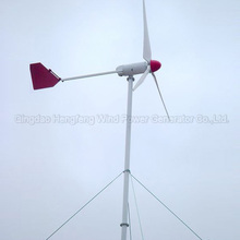 600 w の風力タービン