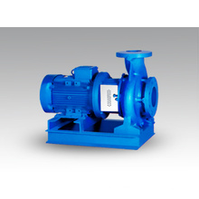 Single-Stage End-Suction Horizontal Centrifugal Pumps for Building