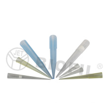 Plastic Micro Pipet Tips