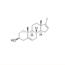 Cas 32138-69-5,17-Iodoandrosta-5,16-dien-3beta-ol for Intermediates of Abiraterone Acetate