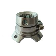Factory OEM custom prosthetic rotator four male  adapter