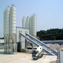 Usina de mistura de concreto de alta eficiência