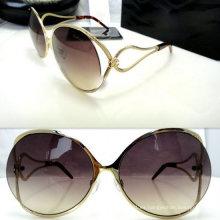 Gafas de sol de las mujeres del estilo de Morden Sun / gafas de sol / gafas de calidad superior del marco