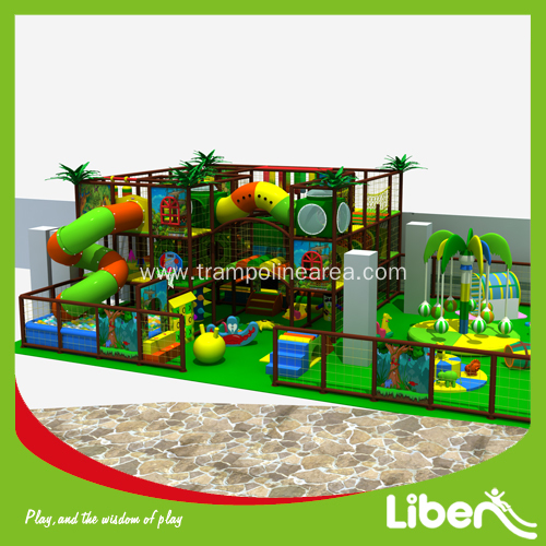 China cheap indoor playground equipment manufacturers for Cheap indoor play areas