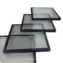 Verre isolé stratifié coloré / clair pour le verre de fenêtre