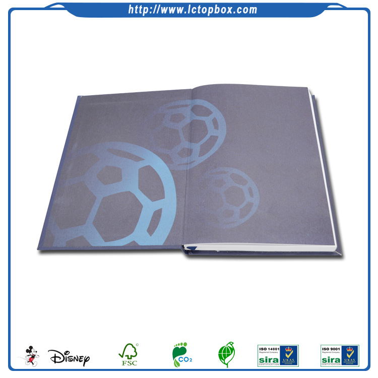 Hot Sale Low Cost Custom School Exercise Book