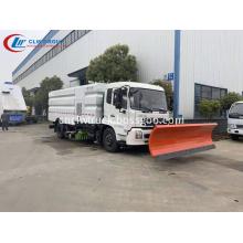 Brand New DFAC Municipal Sanitation Trucks For Sale